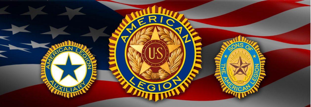 American Legion Post 268